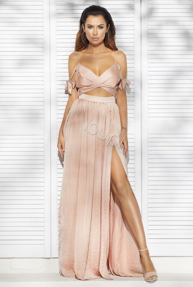 TIFFI - PINK GOWN | HOT DRESSES DRESSES \\ RED CARPET DRESSES \\ ALL ...