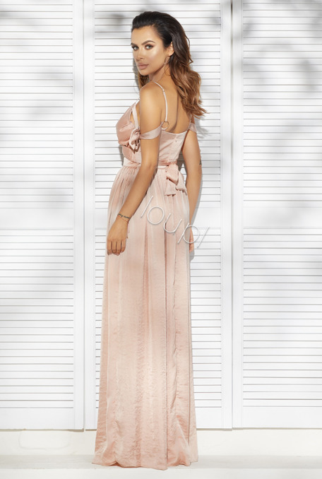 TIFFI - PINK GOWN